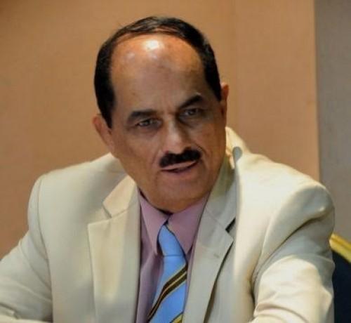 بن فريد يناقش مستقبل القضية الجنوبية مع محمد علي أحمد