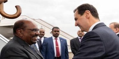 اللقاء السري بين البشير والأسد.. هل خططت له موسكو؟ (تقرير)