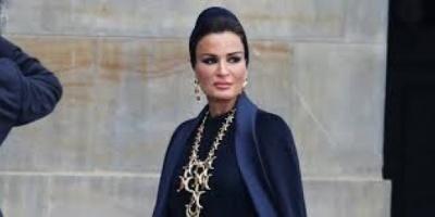 مُعارضة قطرية توجه رسالة لـ عيال موزة