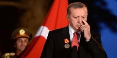 صحافي يكشف فضيحة مدوية عن أردوغان