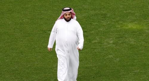 تركي آل الشيخ يأمر بتنظيم بطولة جديدة للمنتخبات العربية