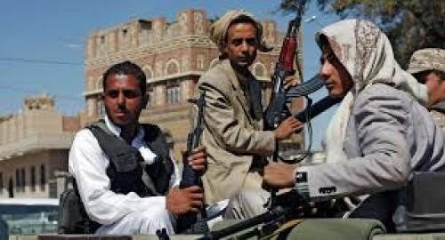 صحفي يكشف تفاصيل انتشار قوات الحوثي في الحديدة