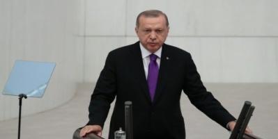 أردوغان المرتعش يُحّول تركيا لبلد بائس (فيديو)