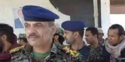 """الحوثي يطيح بـ""""عبدالحافظ السقاف"""" مدير أمن إب"""