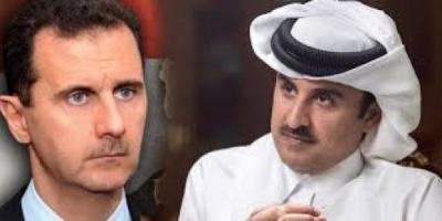 إعلامي يُغرد عن تخريب قطر لسوريا (تفاصيل)