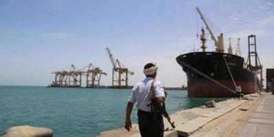 كفاين يكشف عدد السفن الإيرانية التي تم ضبطها بعد اختراقها للمياه الإقليمية اليمنية