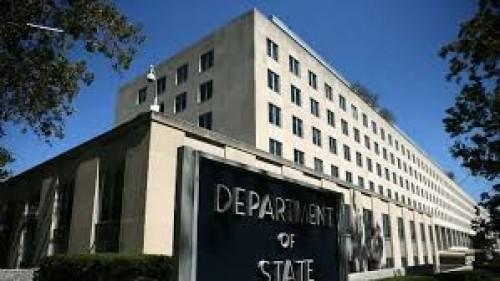 الخارجية الأمريكية: إيران عرضت الشعب اليمني لأسوأ معاناة إنسانية