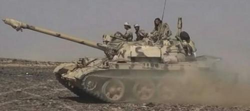 مصادر: هكذا استقبلت القوات بالحديدة اللحظات الأولى للهدنة