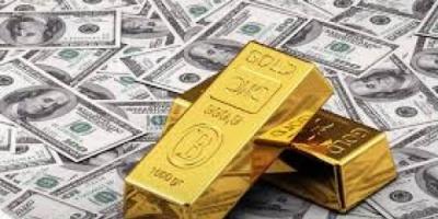 مواصلة ارتفاع الذهب متأثرًا بهبوط الدولار