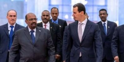 خالد أحمد: زيارة البشير لسوريا تحرك سوداني خالص