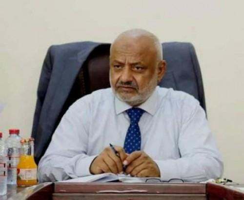 محافظ الحديدة: مستعدون لتأمين السواحل بعد انسحاب الحوثيين