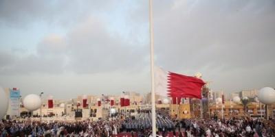 """هكذا سخر """"قطريليكس"""" من احتفالات قطر باليوم الوطني"""