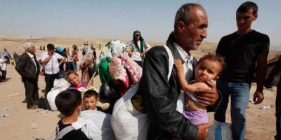 الاتحاد الأوروبي يعتمد مشاريع بـ122 مليون يورو للاجئين السوريين