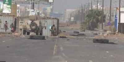 بعد خرق مليشيا الحوثي للهدنة.. الهدوء يعود لشوارع الحديدة