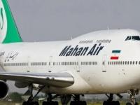 مسؤول إيراني: أغلب مطارات أوروبا ترفض تزويد طائراتنا بالوقود