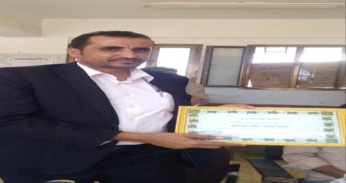 إصابة مدير التربية في بيحان خلال تبادل لإطلاق النار بسوق القات