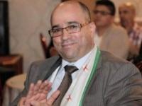 أنور مالك يُوجه تحذيرًا هامًا للجزائر