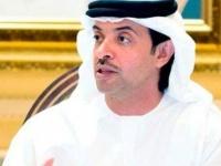 هزاع بن زايد يُهنئ نادي العين بالتأهل لنهائي كأس العالم للأندية