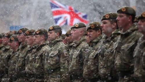 """للتعامل مع طارئ """"البريسكت"""".. بريطانيا تستعد بـ 3500 جندي"""