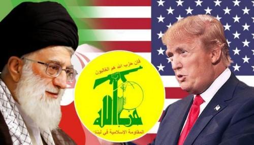 أمريكا تطالب لبنان بالتعاون المشترك للحد من نفوذ حزب الله