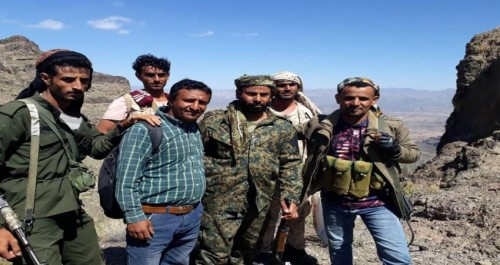 مطالبا بتسليم قتلة الشيخ صالح.. قائد الحزام الأمني في الضالع يحذر أهالي مريس (تفاصيل)