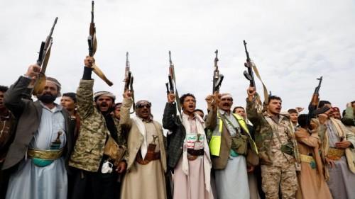 بافضل: العالم يحاول إنقاذ الحوثي وهو يسعى لحتفه