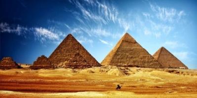 """بالإحصائيات.. 2018 العام الذهبي للاكتشافات الأثرية بمصر """"تقرير"""""""