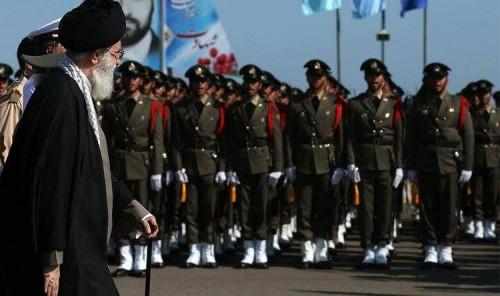 إعلامي: سنستمر في محاربة مشروع إيران بالمنطقة
