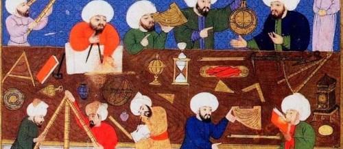هدم مرصد إسطنبول دليل على رجعية العثمانيين (فيديو)