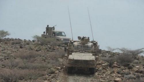 الجيش يحرر مواقع جديدة في محافظة الجوف