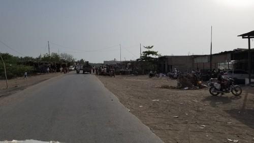 مليشيات الحوثي تعدم مزارعاً في بيت الفقيه