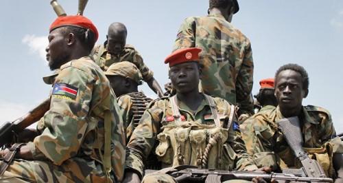 إعلان الطوارئ وحظر التجوال بمدينة عطبرة السودانية