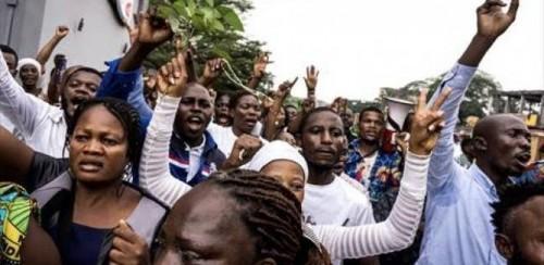 إعلامية عن الانتفاضة بالسودان: كل الأقنعة تكشفت