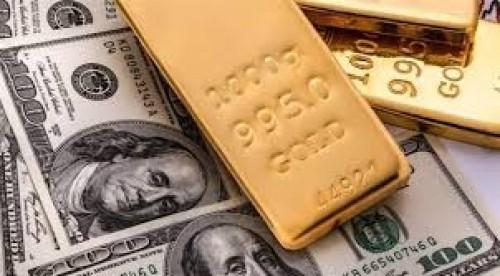 لرفع أسعار الفائدة الأمريكية.. الذهب يهبط
