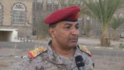 مجلي: تحركات الحوثيين تؤكد أن لا نية لديهم للسلام ولا رغبة في تنفيذ اتفاق السويد