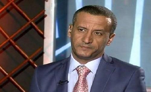 الصوفي: أتمنى أن تترك الشرعية معين يركّز على خدمة الناس