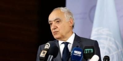 المبعوث الأممي: نفط ليبيا ليس غنيمة أو رهينة