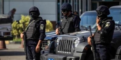 """الداخلية المصرية: مقتل 8 مطلوبين في قضايا إرهابية تابعين لـ """"الأخوان"""""""