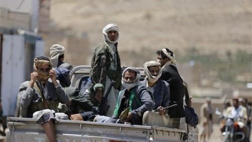 إعدام 34 مدنيًا واعتقال واختطاف 1067 على يد المليشيا في اليمن