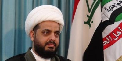 الخزعلي يستنكر عدم سحب أمريكا قواتها من العراق