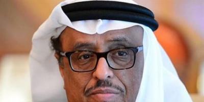 خلفان يعرب عن امتنانه بحسن ضيافة السعودية له