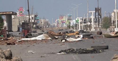 سقوط شهداء وجرحى في قصف لمليشيا الحوثي بالحديدة (تفاصيل)