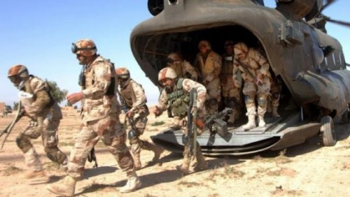 تحركات جديدة لزيادة الأمن في محافظة سقطرى
