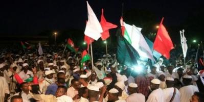 مقتل شخصين خلال مظاهرات عارمة بالسودان