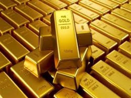 الذهب يواصل قفزاته بدعم من هبوط الدولار