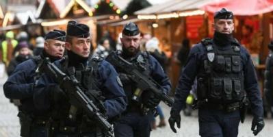 الإنتربول يحذر من تجدد الموجات الإرهابية بأوروبا