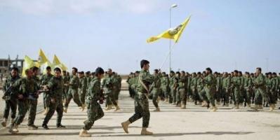 أكراد سوريا يستغيثون بالتحالف الدولي لحمايتهم من تركيا