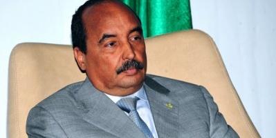 المغرب تنفي حصول الرئيس الموريتاني على جواز سفر مغربي
