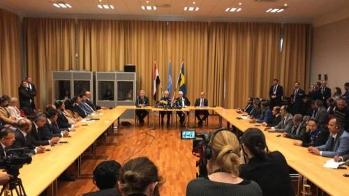 الحكومة تؤكد مجدداً على تمسكها بخطوات اتفاق السويد