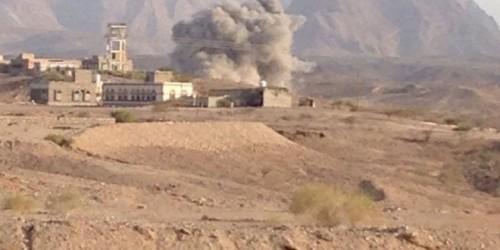 حقيقة سيطرة مليشيا الحوثي على مديرية صرواح